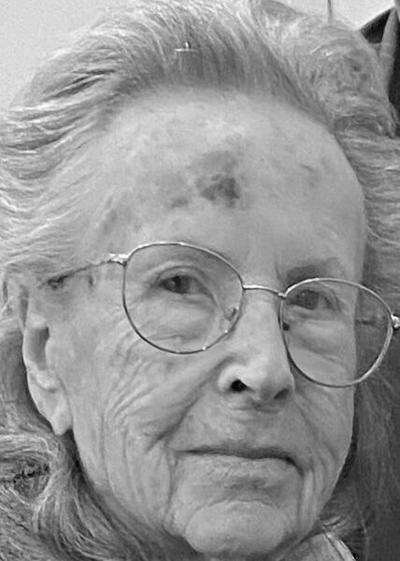 Lorene Mae Placker McKee