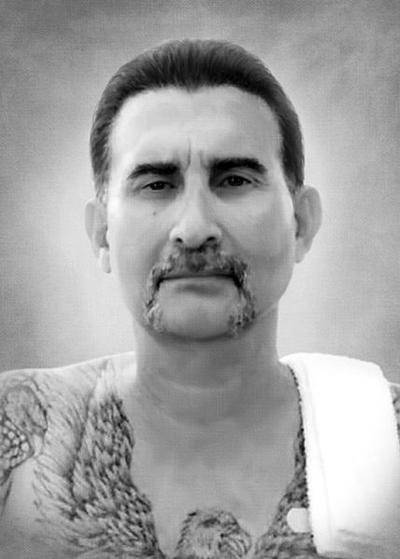 Ruben Rodriguez Herrera