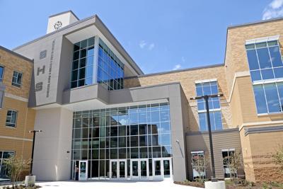 SHS new campus