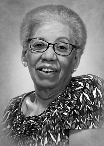 Frances B. Flores