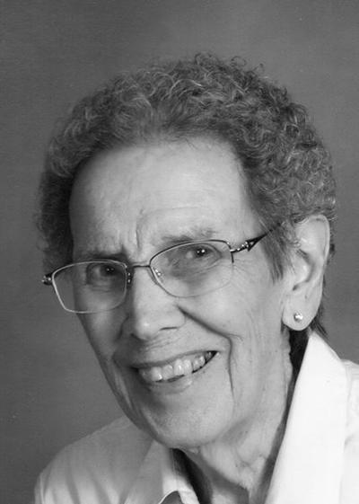 Betty M. Fischer