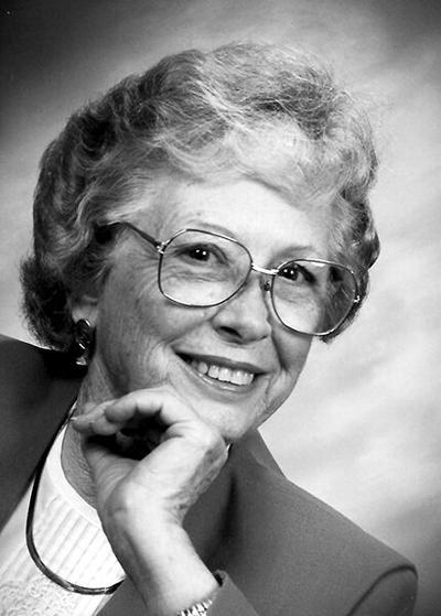 Dorothy Giesick Burris