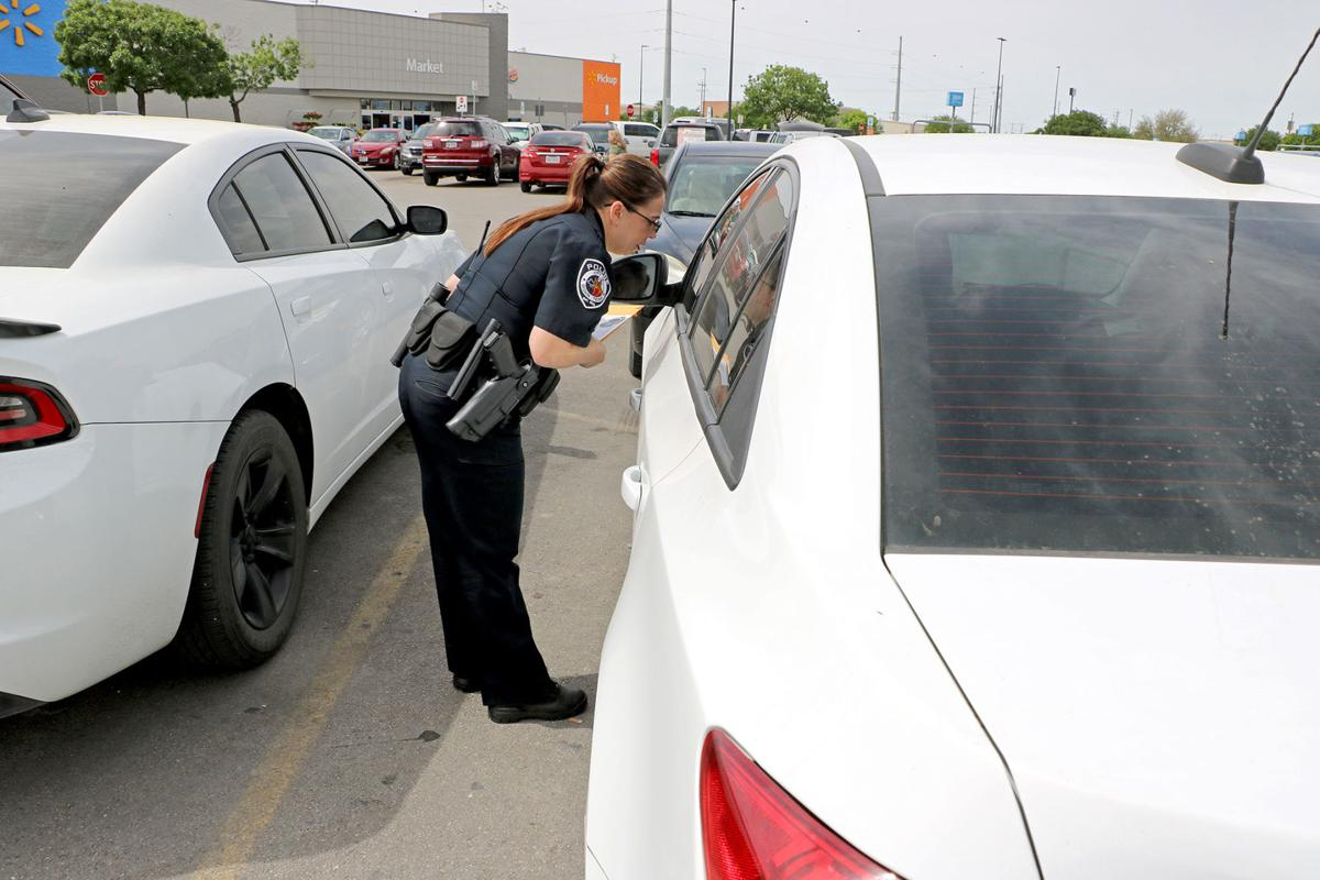 SPD issues vehicle safety report cards | | seguingazette com