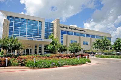 Guadalupe Regional Medical Center