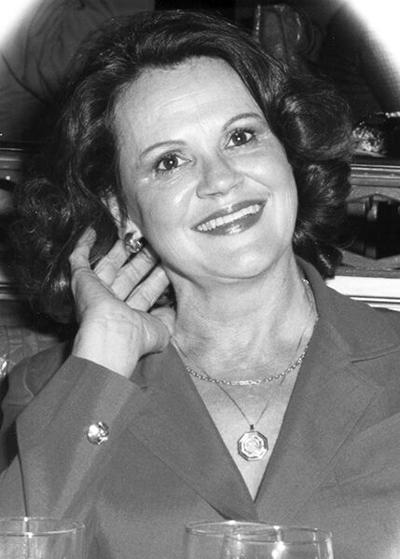 Helen Louise Schroeder Traeger