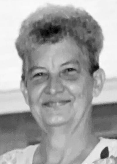 Alice Marie Bulgerin Brown