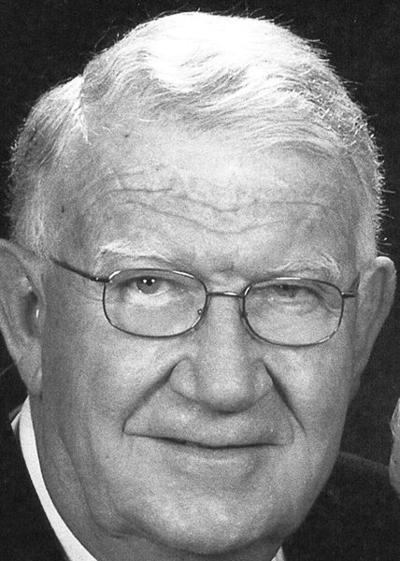 Edward W. Kronke