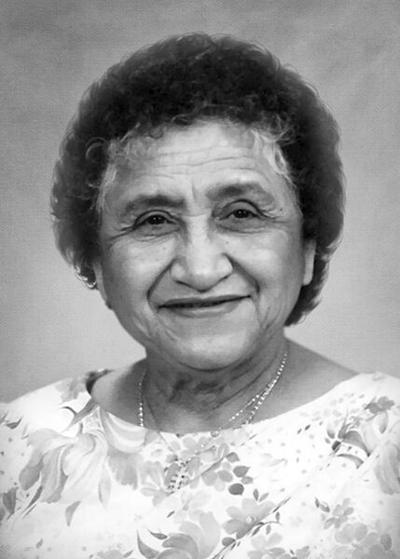 Anita Urias Rico