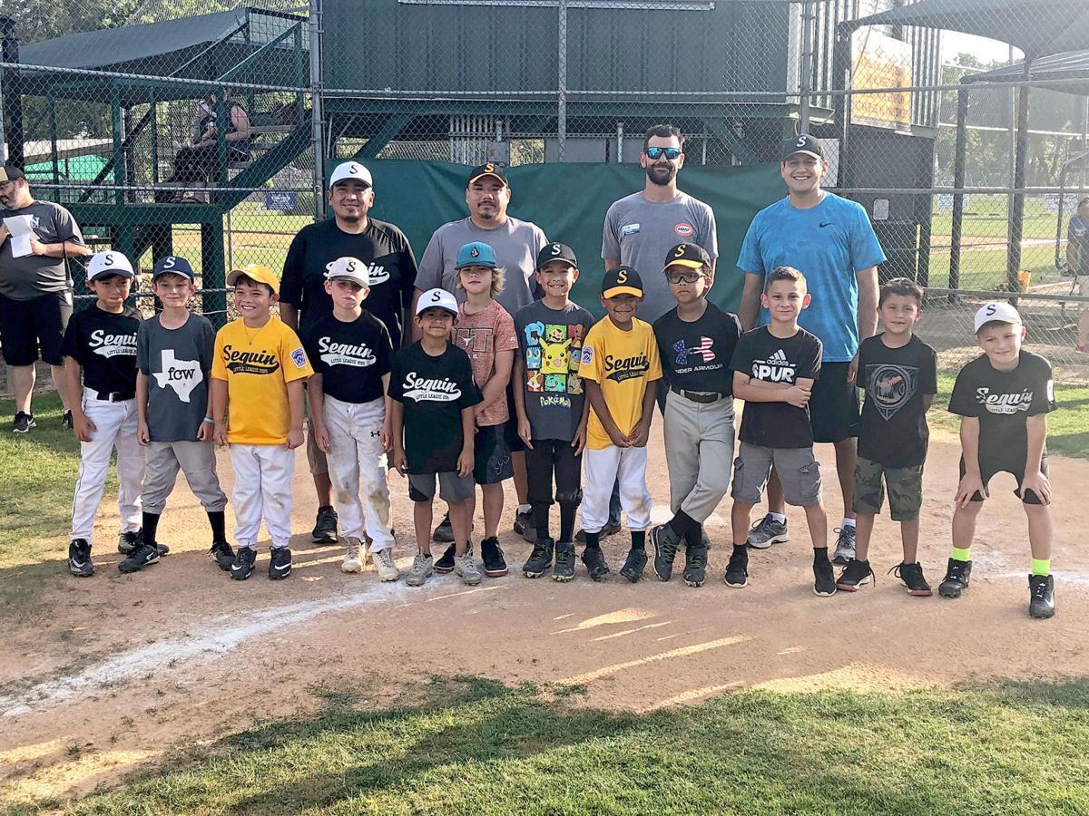 8 year old Baseball Specials