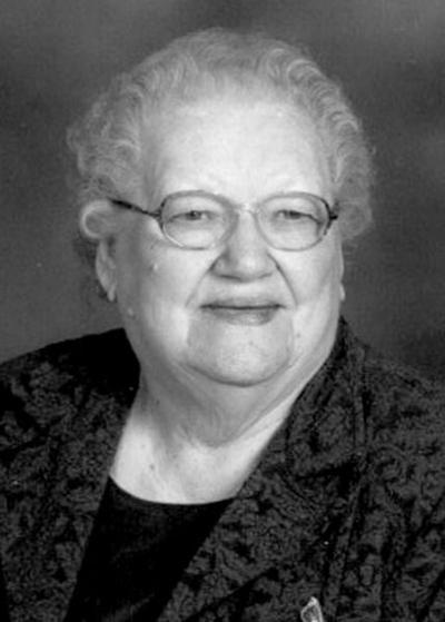 Irene Schrank Koepsel