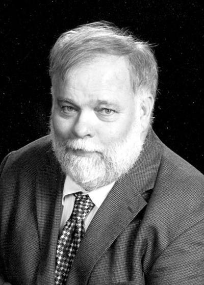 "Robert ""Grampy"" Lee Braune"