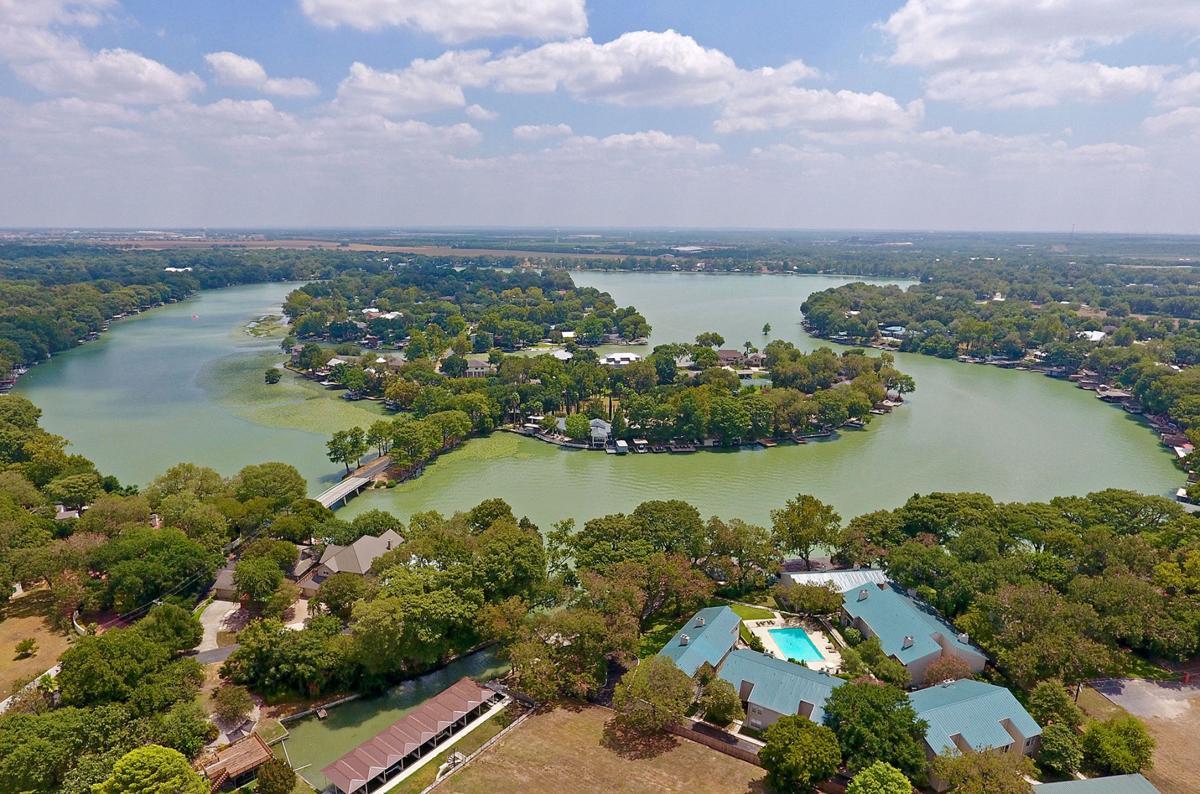 Lake McQueeney