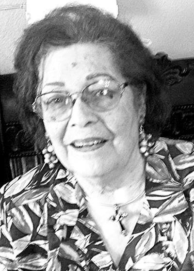 Gloria A  Palmer | Obituaries | seguingazette com