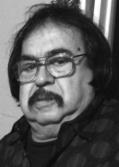 Luis Trigo Garcia