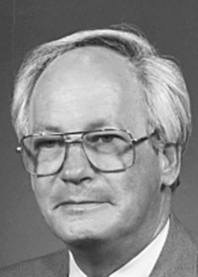 """James """"Jim"""" R. Van Rosendael"""