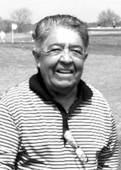 Joe Medina JR.