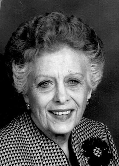 Francis Carolyn Dunbar Laubach