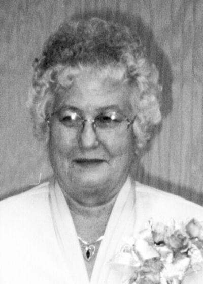 Dorothy Mae Bierstedt