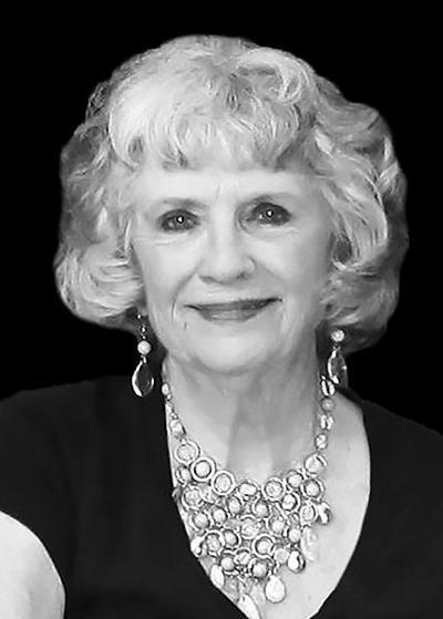 Patricia D. Schultz