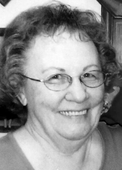 Betty Rauch Strey