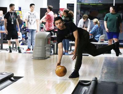 Seguin bowler