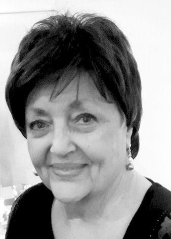 Patty Zimmerman