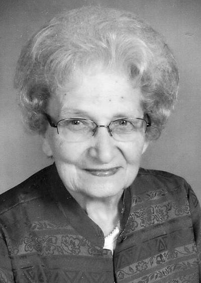 Joyce Joanna Mays Wieding