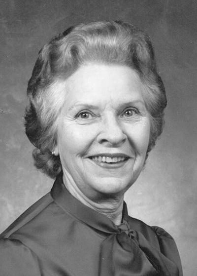 Alfreida Louise Hinson
