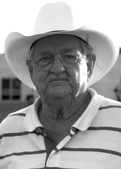 "John Wayne, ""Johnny"" Harborth"
