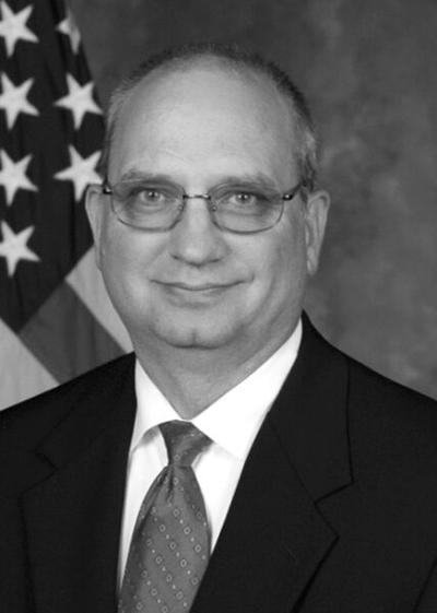 LTC(R) Richard Leland Martin II