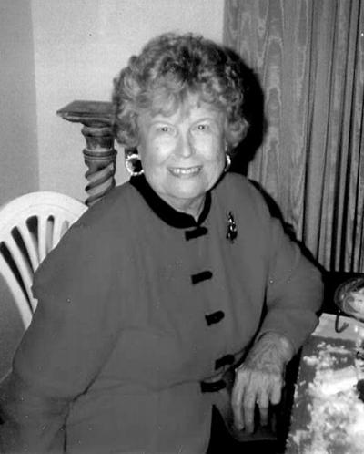 Anthonette Traeger Hyman