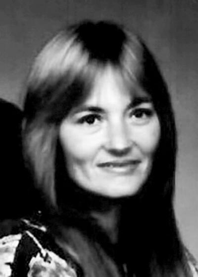 Nancy Carol Miller