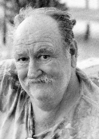 Richard Bynum Wessels, Sr.