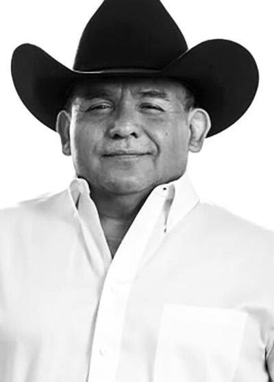 Steven Garcia, Jr.