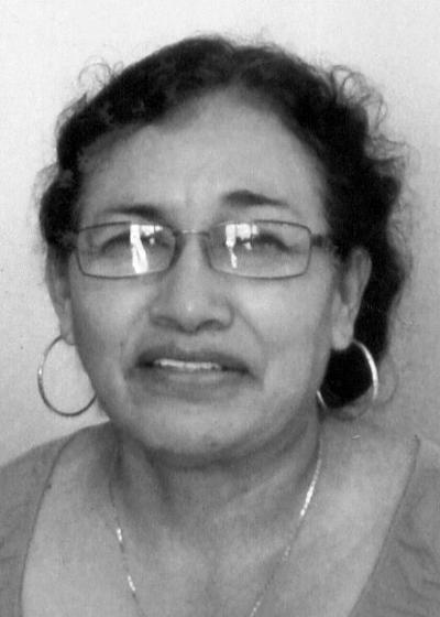 Juana Lopez De Palomares