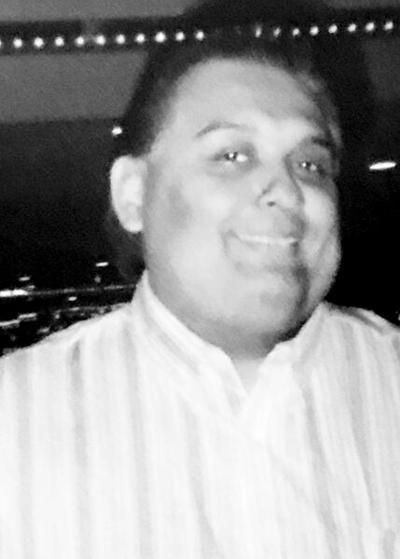 Pete Montoya Jr.
