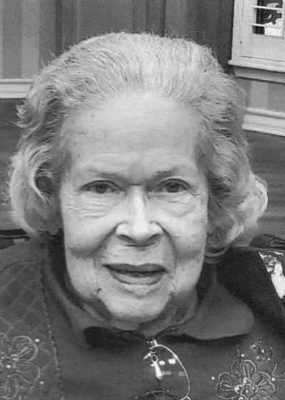 Pearl L. Graham