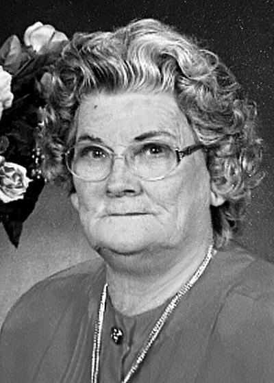 Ida Mae Schulz