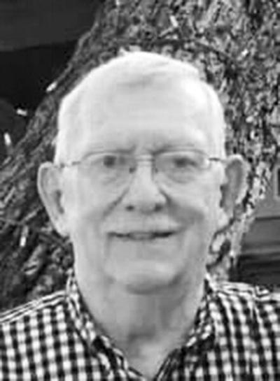Everett James Doerr