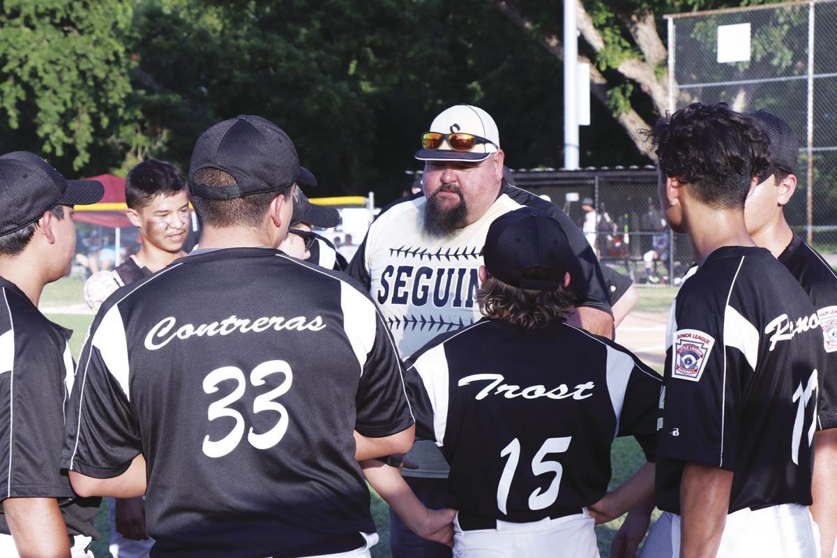 Coach 'em up