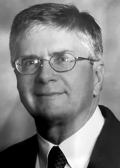 Robert Carl Pfullmann, Jr.