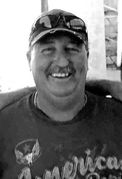 Brian Keith Perrill