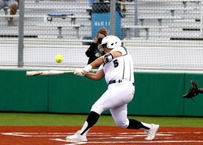 Marion softball