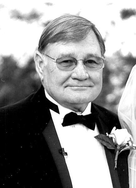 Alvis Ray Cobb