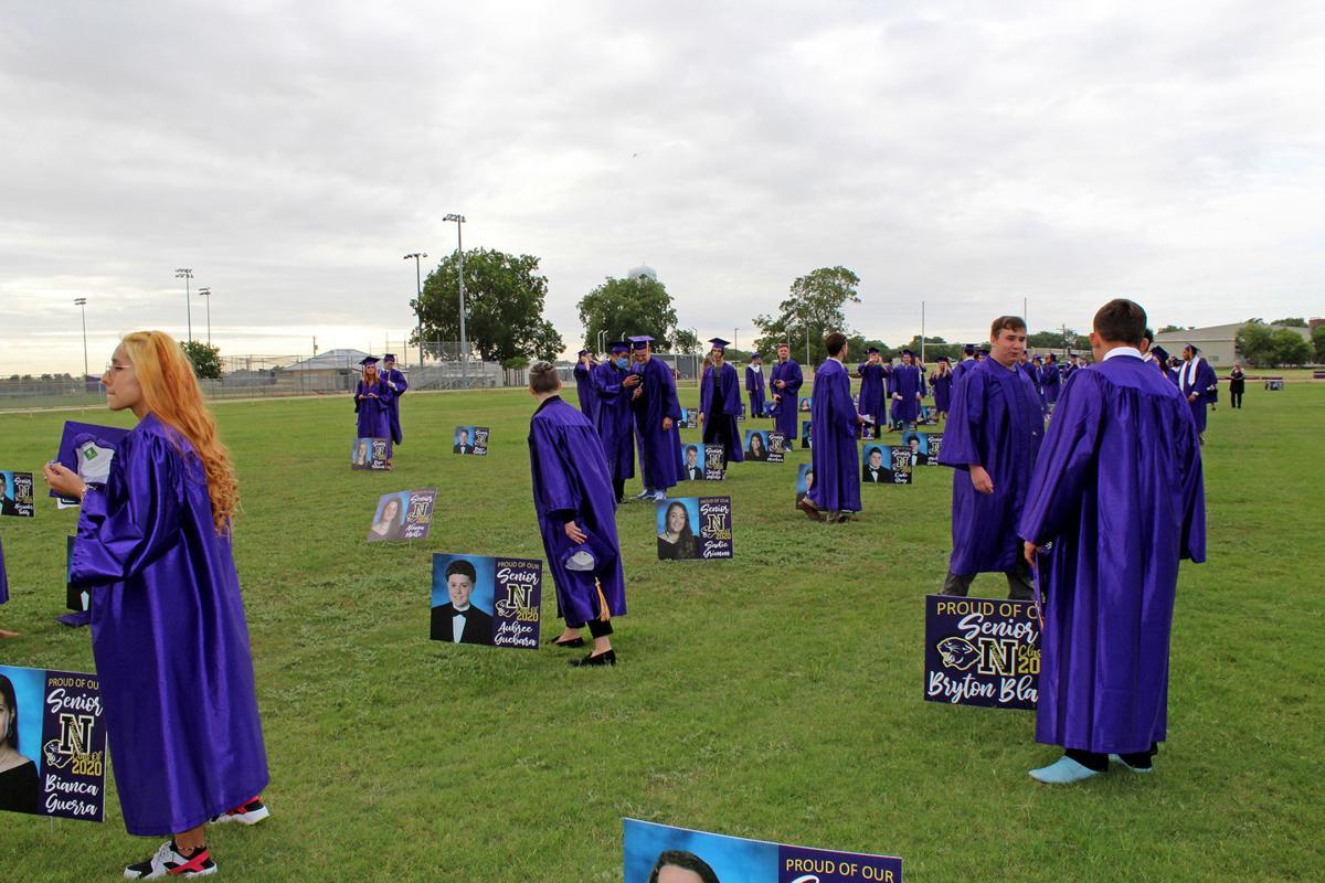 Navarro Graduation
