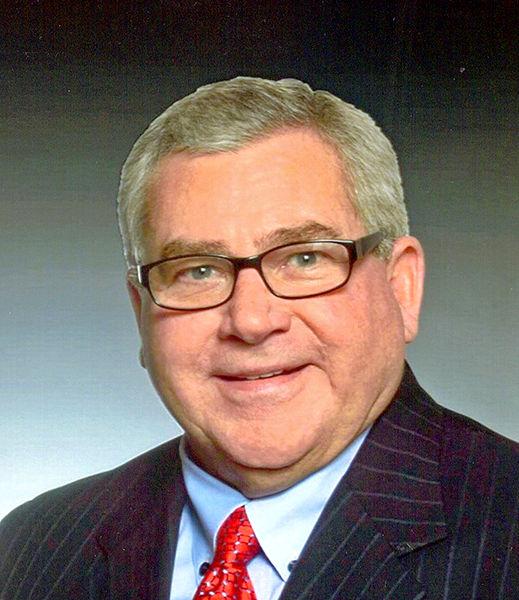 Phil Seidenberger