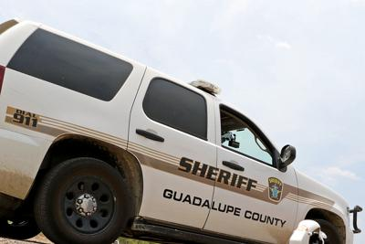 Guadalupe County Sheriff's Office