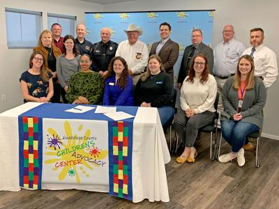 Guadalupe County Multi-Disciplinary Team