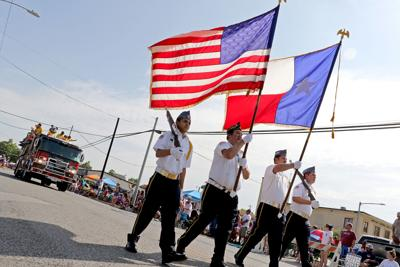 The Biggest Small Town Fourth of July Parade 2018