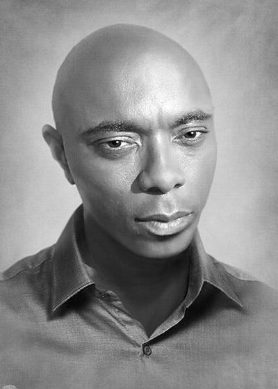 Jermaine Antoine Hill